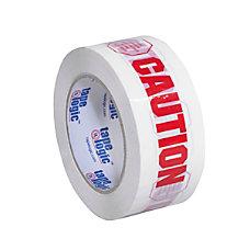 Pre Printed Carton Sealing Tape 2