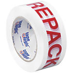 Pre Printed Carton Sealing Tape 2