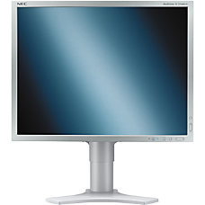 NEC Display MultiSync LCD2090UXi 1 20