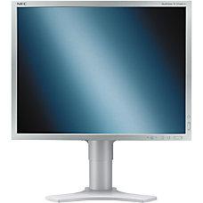 NEC Display MultiSync LCD2090UXi 1 20
