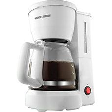 Applica DCM600W Brewer