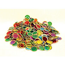 Dowling Magnets Magnetic Counting Chips 1