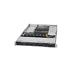Supermicro SuperServer 6016T NTRF4 Barebone System