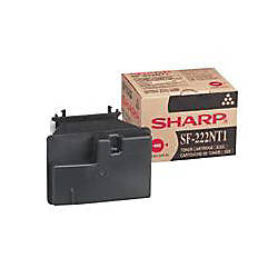 Sharp® SF-222NT1 Black Toner Cartridge