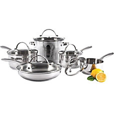 Starfrit Elements Cookware