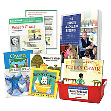 Scholastic Professional The Ultimate Read Aloud
