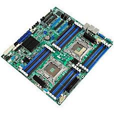 Intel S2600CP4 Server Motherboard Intel C600
