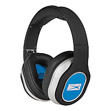 Altec Lansing Over Ear Headphones Blue
