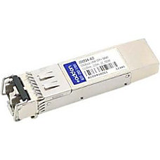 AddOn HP JD093A Compatible 10GBase LRM