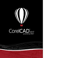 CorelCAD 2017 Upgrade WindowsMac Download Version