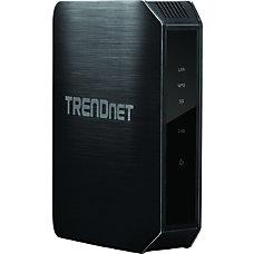TRENDnet TEW 814DAP IEEE 80211ac 117