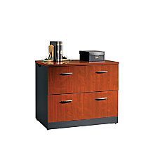 Sauder Via Lateral File 2 Drawer