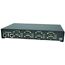 Comtrol DeviceMaster 99465 7 8 port