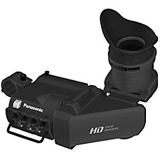 Panasonic AG CVF15G Electronic Viewfinder
