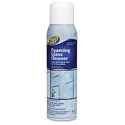 Zep Foaming Glass Cleaner 19 Oz
