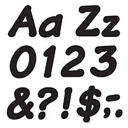 TREND Ready Letters 4 Italic LettersNumbers