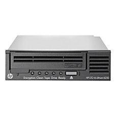 HP StoreEver LTO 6 Ultrium 6250