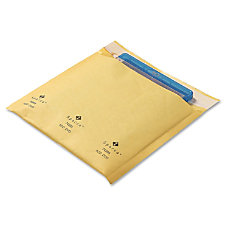 Sparco CDDVD Cushioned Mailers Multipurpose 725