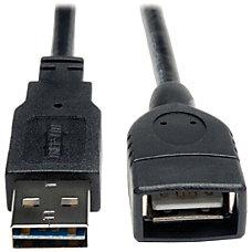 Tripp Lite 10ft USB 20 High