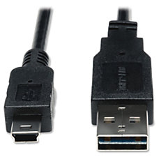 Tripp Lite 6ft USB 20 High