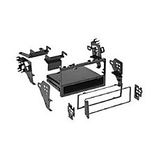 METRA Radio Install Kit
