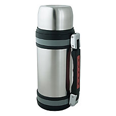 Brentwood 10 Liter Vacuum Stainless Steel