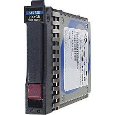 HP 400 GB 25 Internal Solid