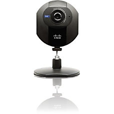 Linksys WVC80N Network Camera Color