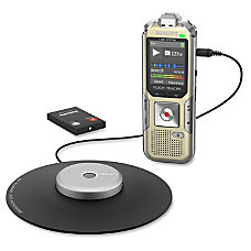 Philips Voice Tracer DVT8000 Digital Voice
