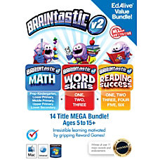 BRAINtastic v2 Mega Bundle Mac Download