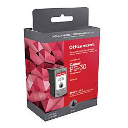 Office Depot Brand ODPG30 Canon PG