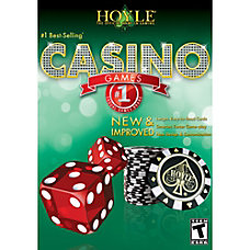 Hoyle Casino Games 2012 Mac Download