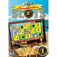 Hoyle Swashbucklin Slots Mac Download Version