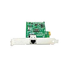 HP Gigabit Ethernet Module