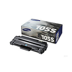 Samsung MLT D105S Toner Cartridge Black
