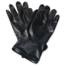 Honeywell Butyl Chemical Protection Gloves Chemical
