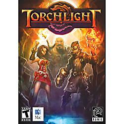 Torchlight Mac Download Version