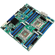 Intel Essential S2600CP2 Server Motherboard Intel