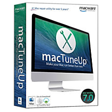 Mac TuneUp 70 Download Version