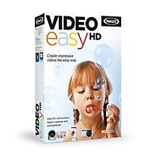 MAGIX Video easy 5 HD Download
