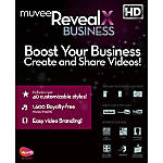muvee Reveal X Business Pack Download