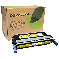 Office Depot Brand OD4005Y HP 642A