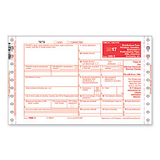 ComplyRight 1099 R Self Mailer Tax