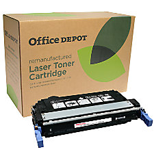 Office Depot Brand OD4730B HP 644A