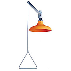 VERTICALCEILING MOUNTEDEMERGENCY SHOWER 30GP