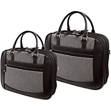 Mobile Edge ScanFast Carrying Case Briefcase