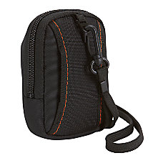 Case Logic Nylon Small Camera Case