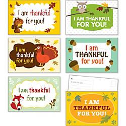 Scholastic Teachers Friend Postcards 6 x