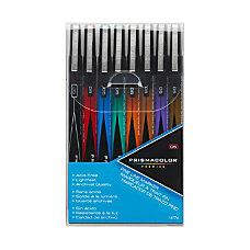 Prismacolor Premier Markers Fine Line Tip