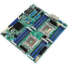 Intel S2600CP4 Intel C600 A Chipset